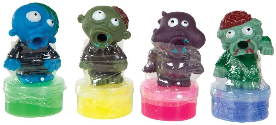 Raymond Geddes Vomit Slime Zombie, 12/Display (70551)