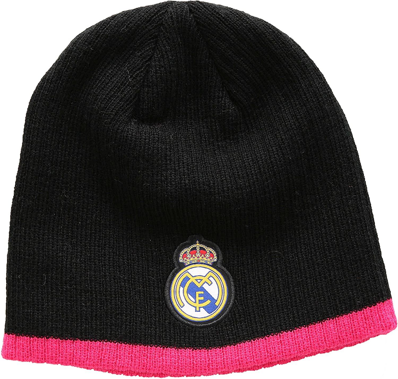 Real Madrid FC Football Soccer Men's Beanie Hat