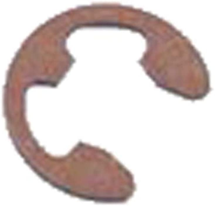 Performance Plus Carts Club Car Golf Cart Retaining Clip for Brake Cable 1981-Up 100 per Package