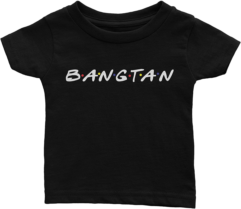 Threadz Bangtan Friends Sonyeondan BTS T-Shirt (Youth)