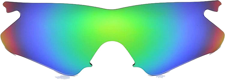 SeekOptics Replacement Lenses Compatible with Oakley M2 Frame Sunglasses