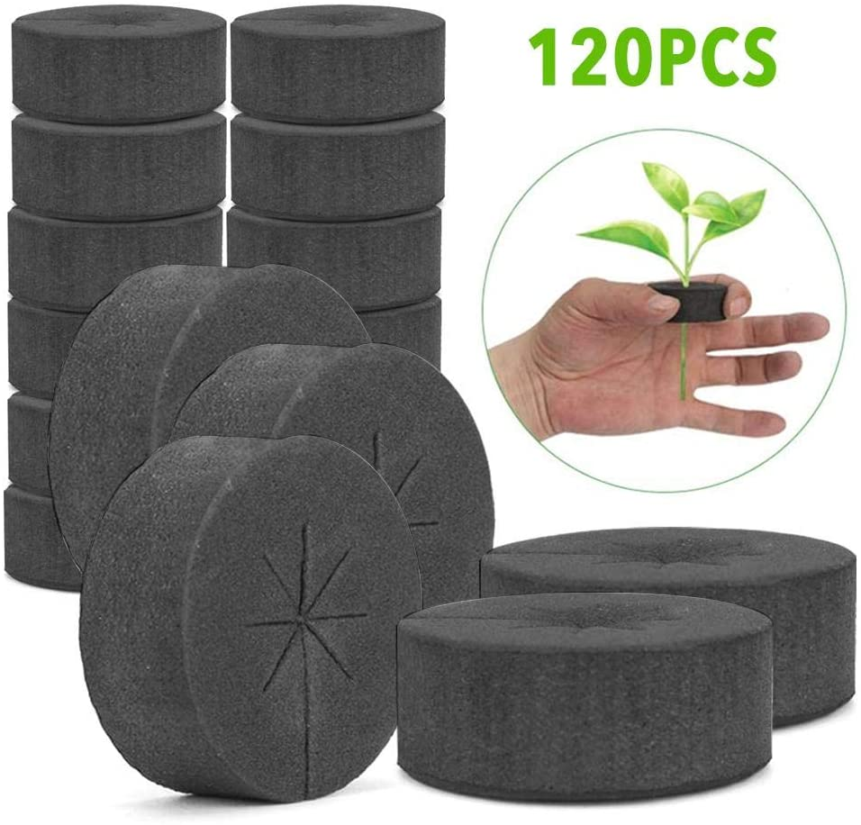 Sponge Nursery Vegetable Planting Sponge Block Soilless Cultivation Hydroponic Planting Foam for Plant Germination