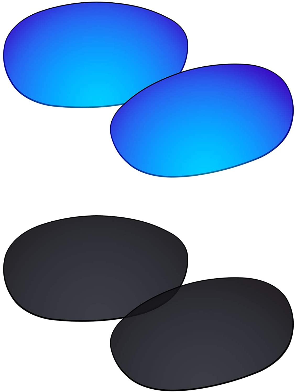 Galvanic Replacement Lenses for Oakley Dangerous Sunglasses - Multiple Choices