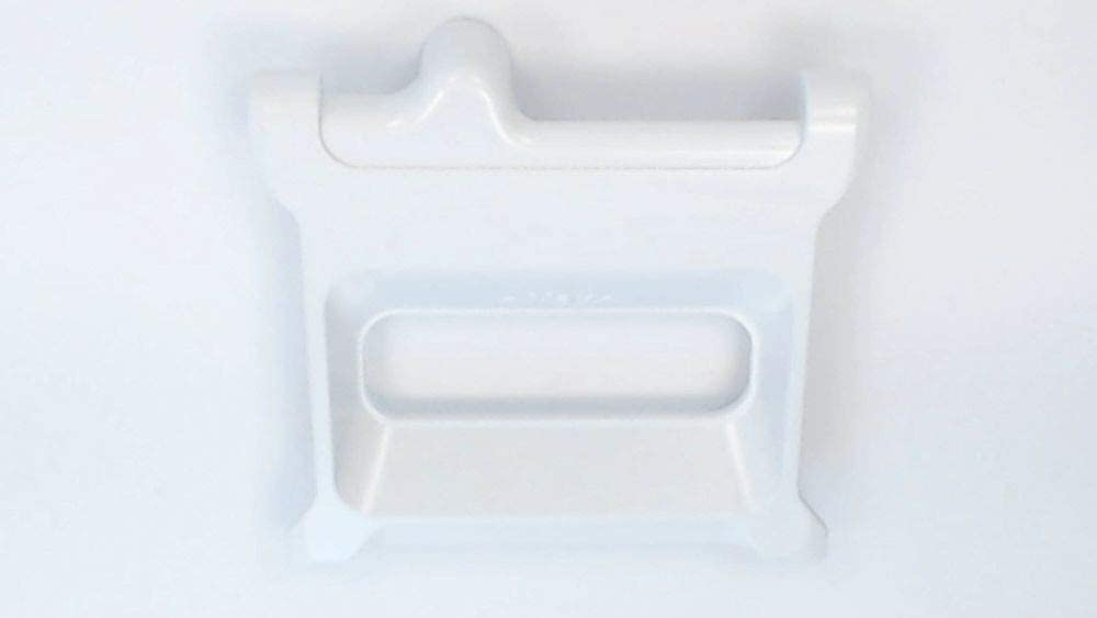 Lg MBL62061602 Washer Fabric Softener Dispenser Cap Genuine Original Equipment Manufacturer (OEM) Part