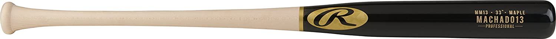 Rawlings Pro Label Manny Machado Maple Wood Bat MM13PL