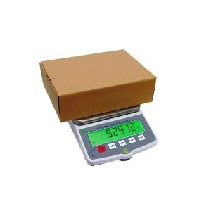 LW Measurements Tree HRB 10001 Portable Digital Weighing Counting Balance! 10,000 gram x 0.1 gram Scale