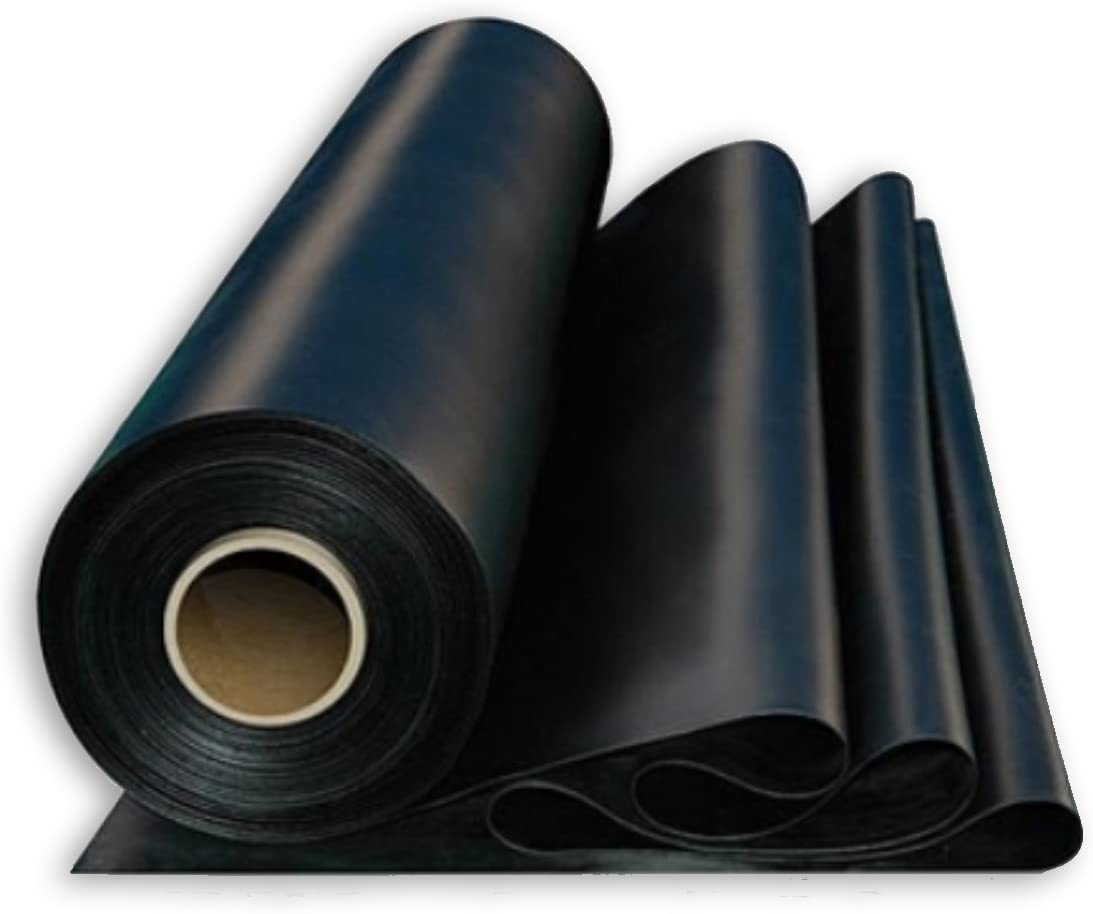 Anjon Lifeguard 5 ft. x 15 ft. 45 Mil EPDM Pond Liner