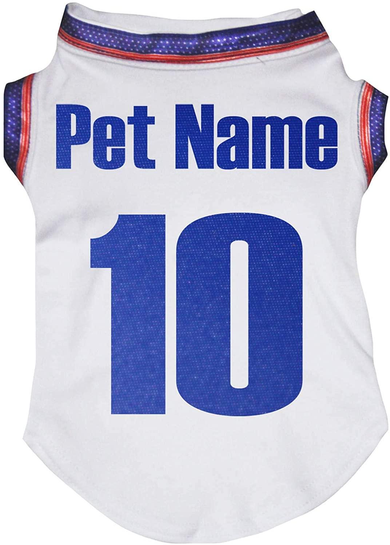 Petitebella Personalize National Theme Puppy Dog Shirt