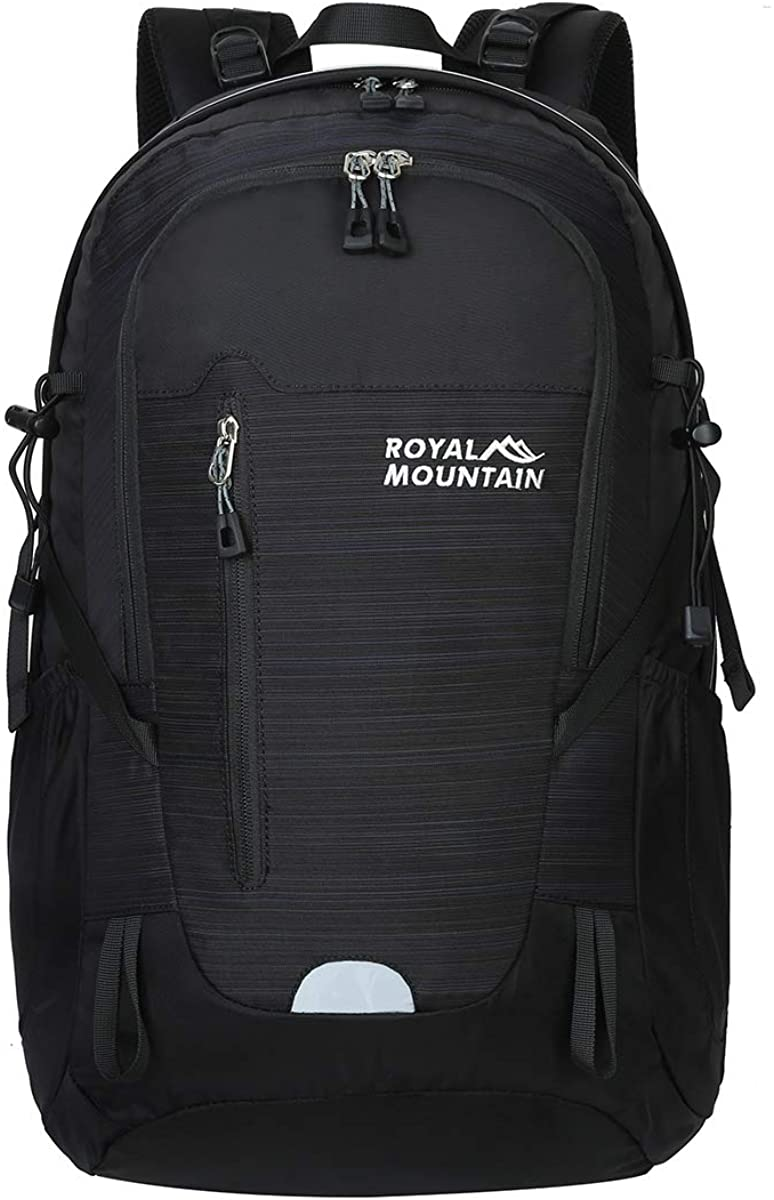LOCAL LION 30L Hiking Backpack Daypack Rucksack Trekking Mountaineering Camping