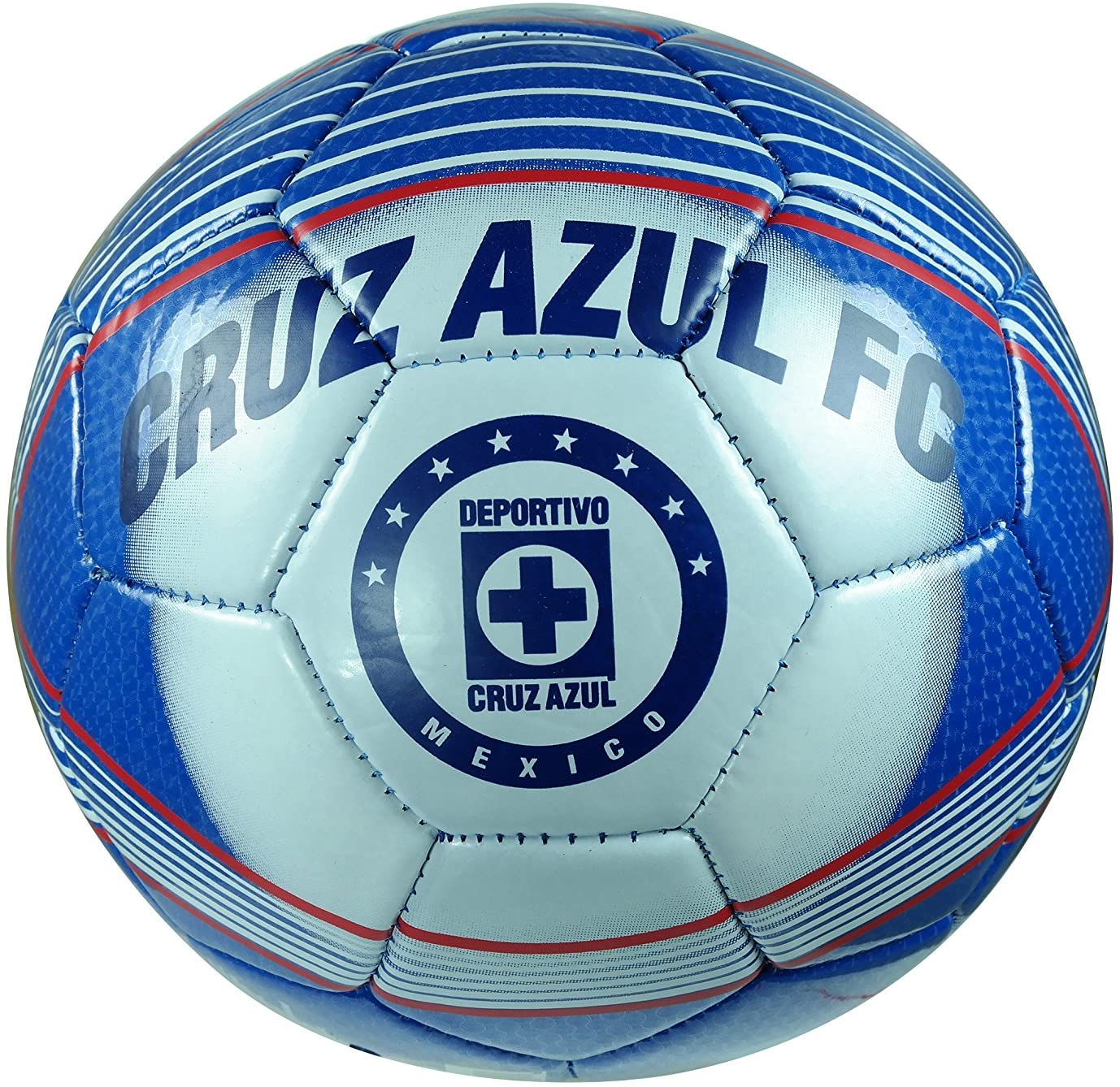 Cruz Azul Authentic Official Licensed Soccer Ball Size 4