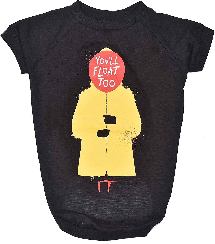 The IT Movie Dog Shirt