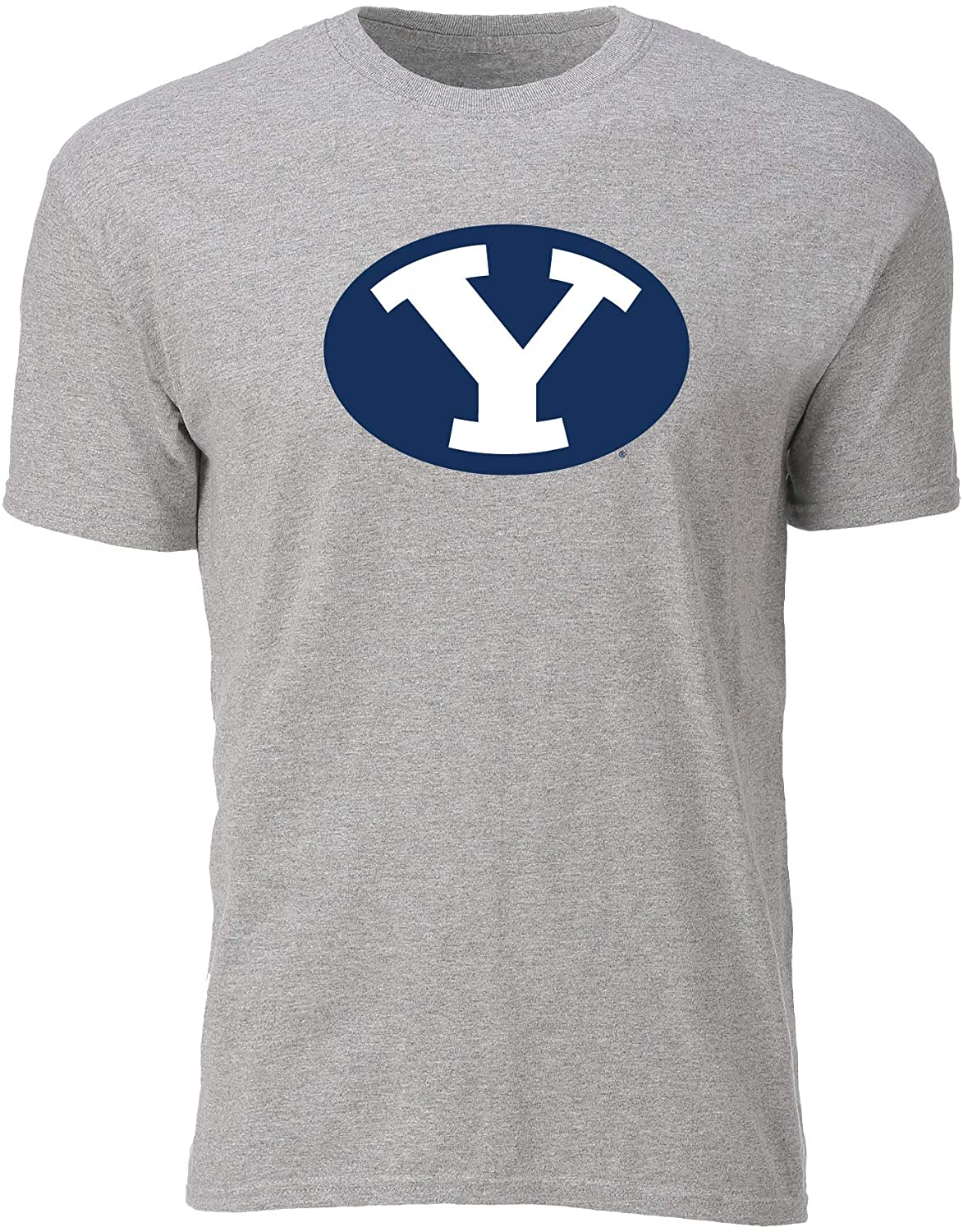 NCAA BYU Cougars Ouray Tee, Large, Oxford