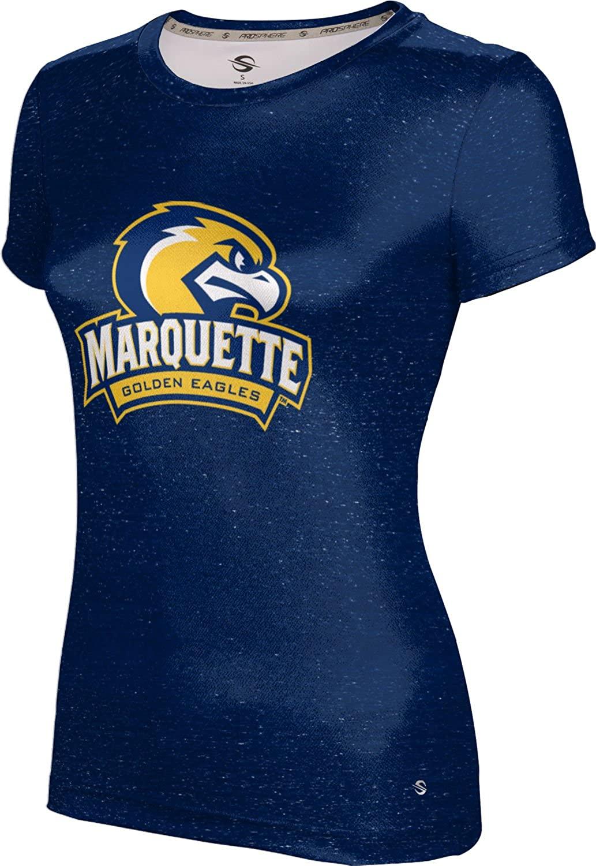 ProSphere Marquette University Girls' Performance T-Shirt (Heather)