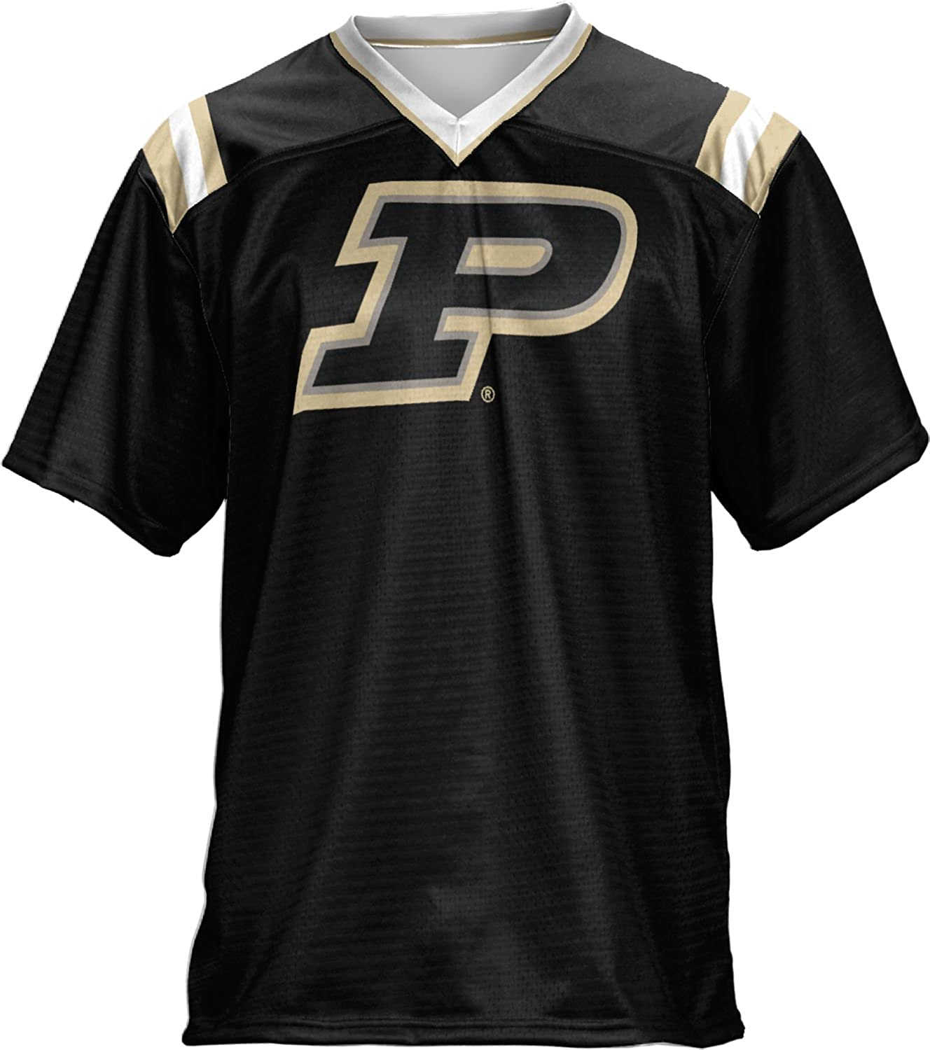 ProSphere Purdue University Men's Football Jersey (Goal Line)
