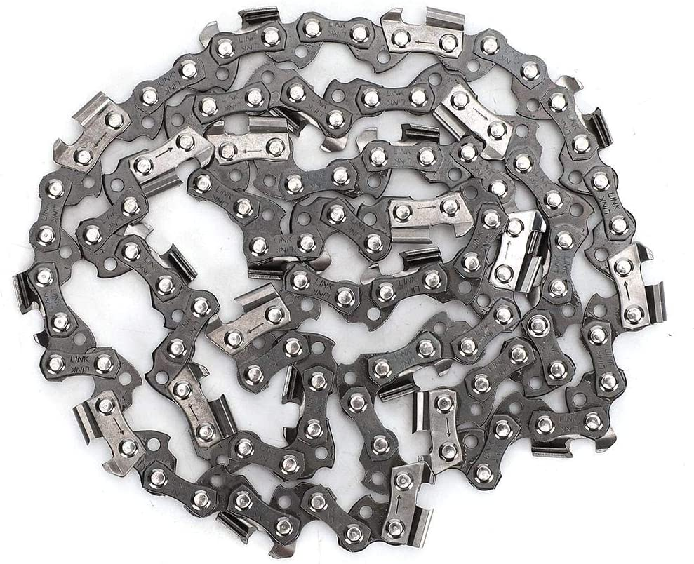 Yasashi Saw Chain - 3/8 050 53DL Drive Links Electric Saw Chain Blade Replacement Chainsaw Parts