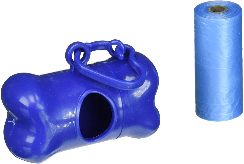 Kole KI-DI538 Pet Waste Bag Dispenser with Bags, One Size