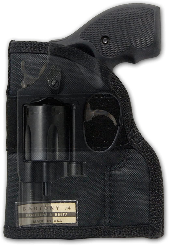 Barsony New Pocket Holster for 2