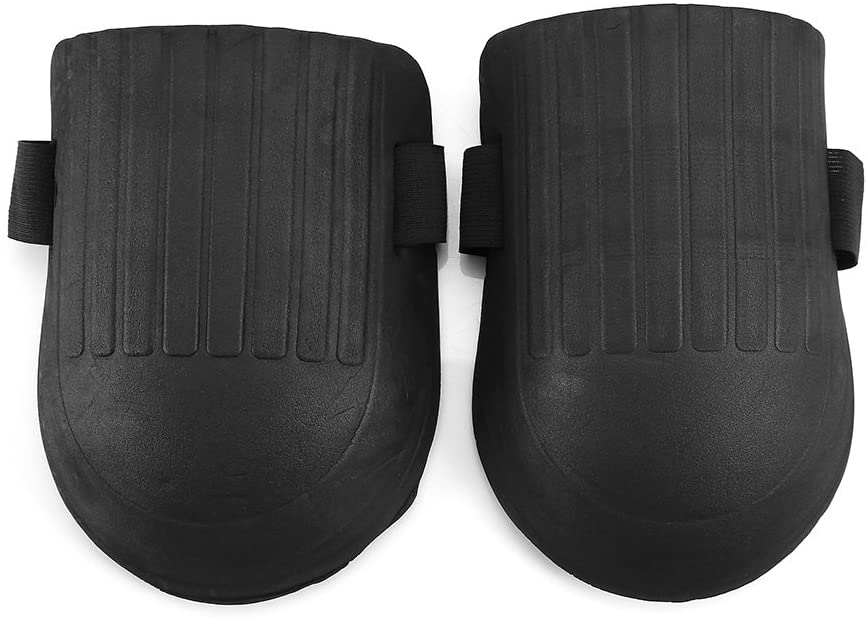DEWIN Knee Pads - 1 Pair Soft Foam Knee Pads for Knee Protection, Outdoor Sport Protector Cushion
