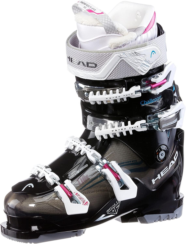 HEAD Challenger 110 X MYA Womens Ski Boots 26.0