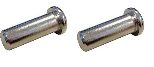 Fits IH Farmall Super A, Super C 100 130 140 200 Clevis pins 350142R1