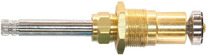 Danco 15236B 10P-5H/C Hot/Cold Stem, Brass/Antique Brass