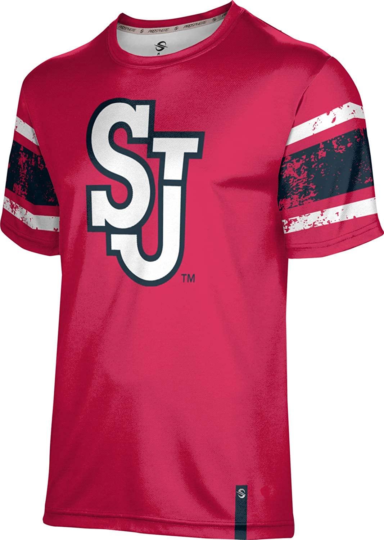 ProSphere St. Johns University Men's Performance T-Shirt (End Zone)