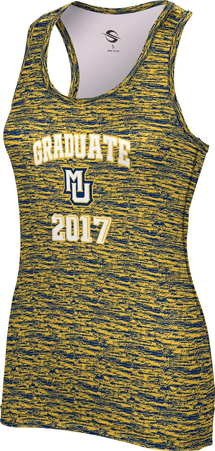 ProSphere Marquette University Graduation Women's Performance Tank - Brushed