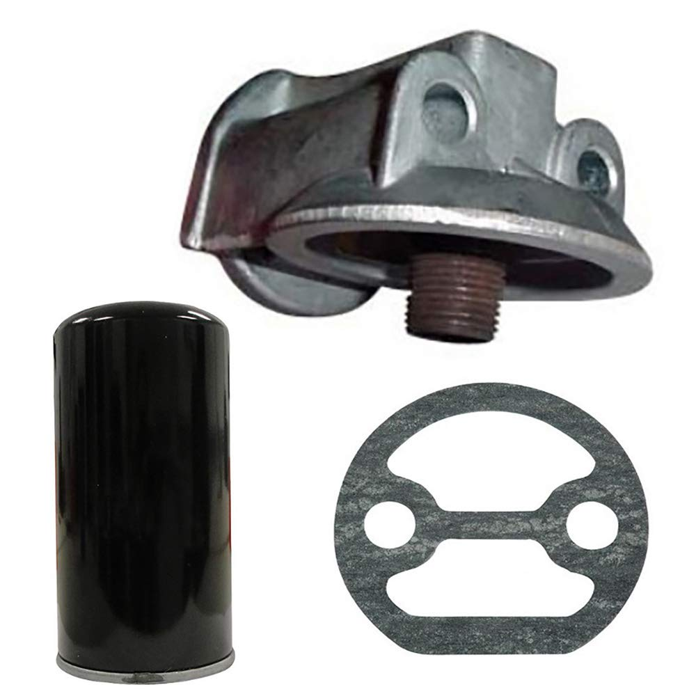 Oil Filter Conversion Kit Fordson Tractor Dexta & Super Dexta w/Perkins Engine