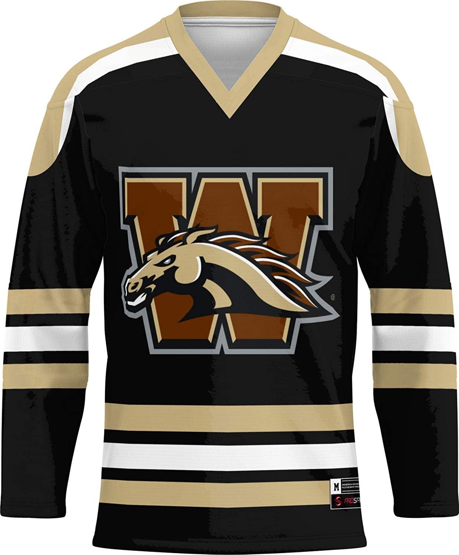 ProSphere Western Michigan University Men's Hockey Jersey ()