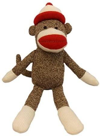 Lulubelles Parker Sock Monkey Tan
