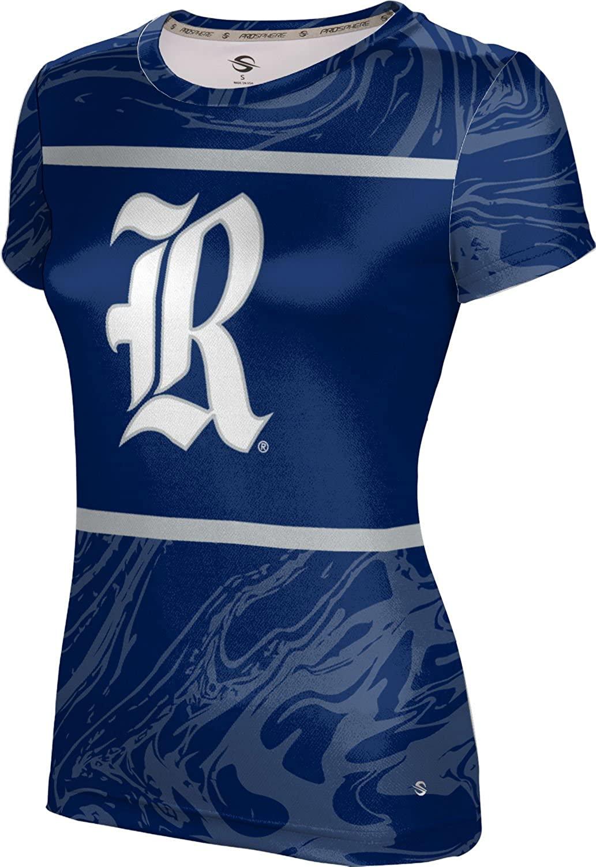 ProSphere Rice University Women's Performance T-Shirt (Ripple)
