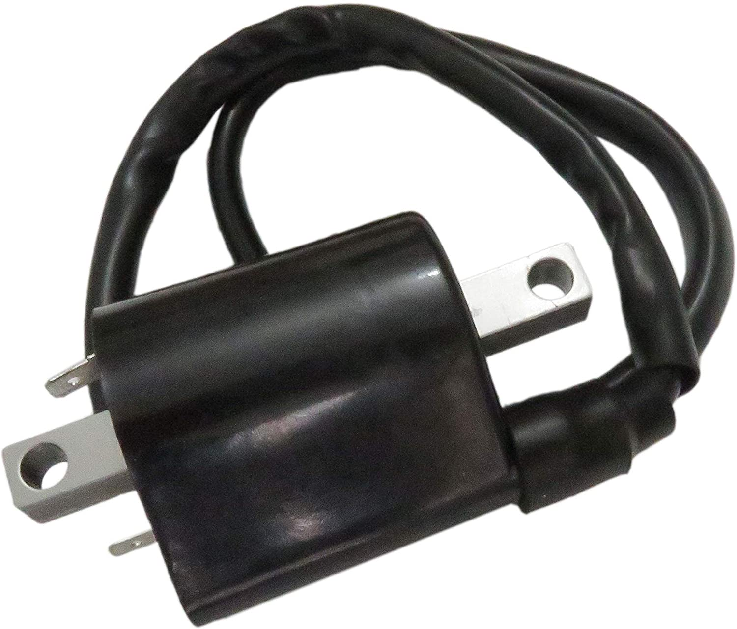 12V Ignition Coil Fits 4 Cycle Yamaha Golf Cart G2 G9 G11 Replace J38-82310-20-00 1985-1995