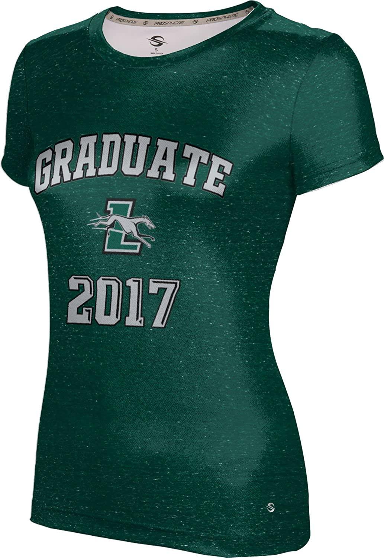 ProSphere Loyola University Maryland Graduation Women's Performance T-Shirt (Heather)