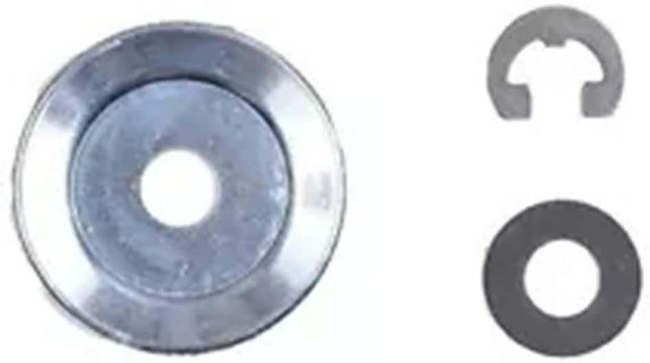 HASMX 530071945 Lawn & Garden Equipment Washer Kit for Poulan Fits Specific Poulan & Poulan Pro P3416, P4018AV-BH, P4018WM, P4018WT, PP3516, PP3816AV, PP4018, PPB3416 & PPB4218 Models