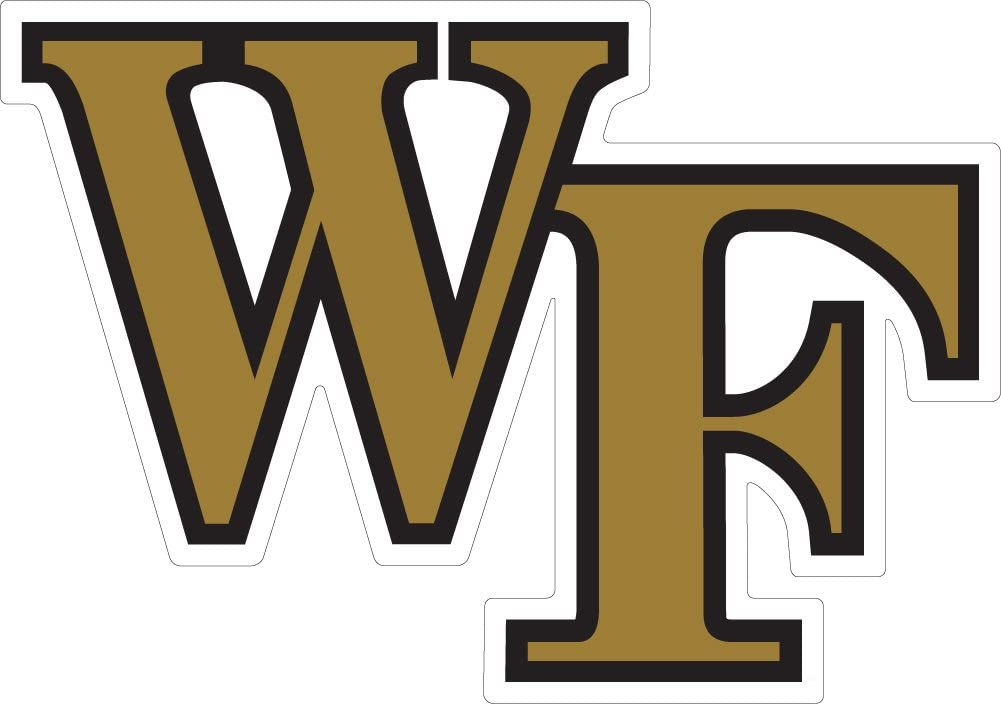 Wake Forest 3