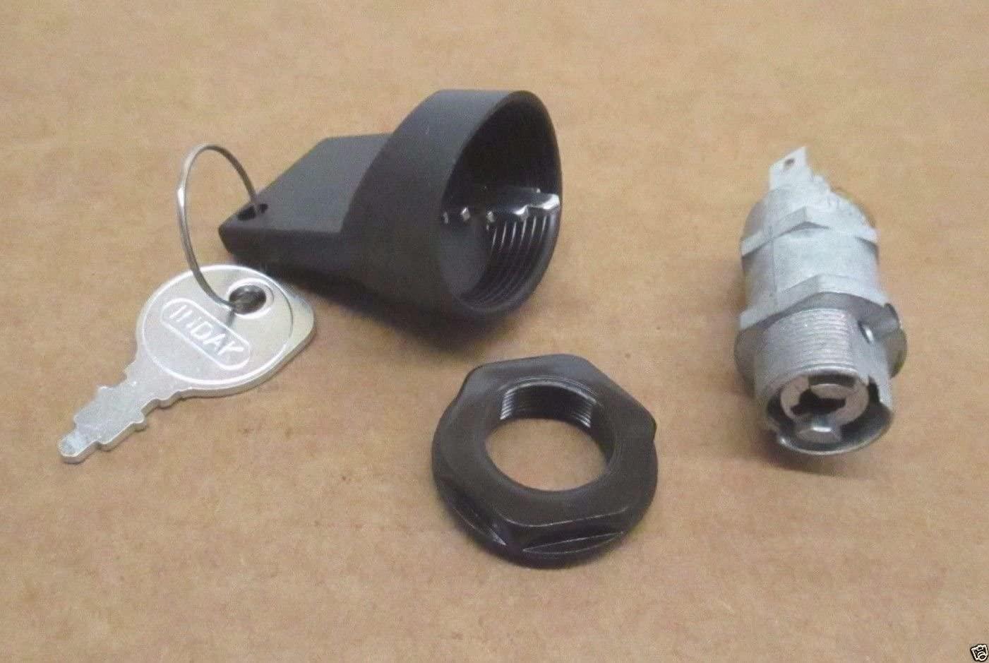 Bobcat Genuine 38148 Ignition Switch with Keys OEM
