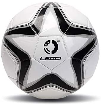 LEOCI Performance Soccer Ball