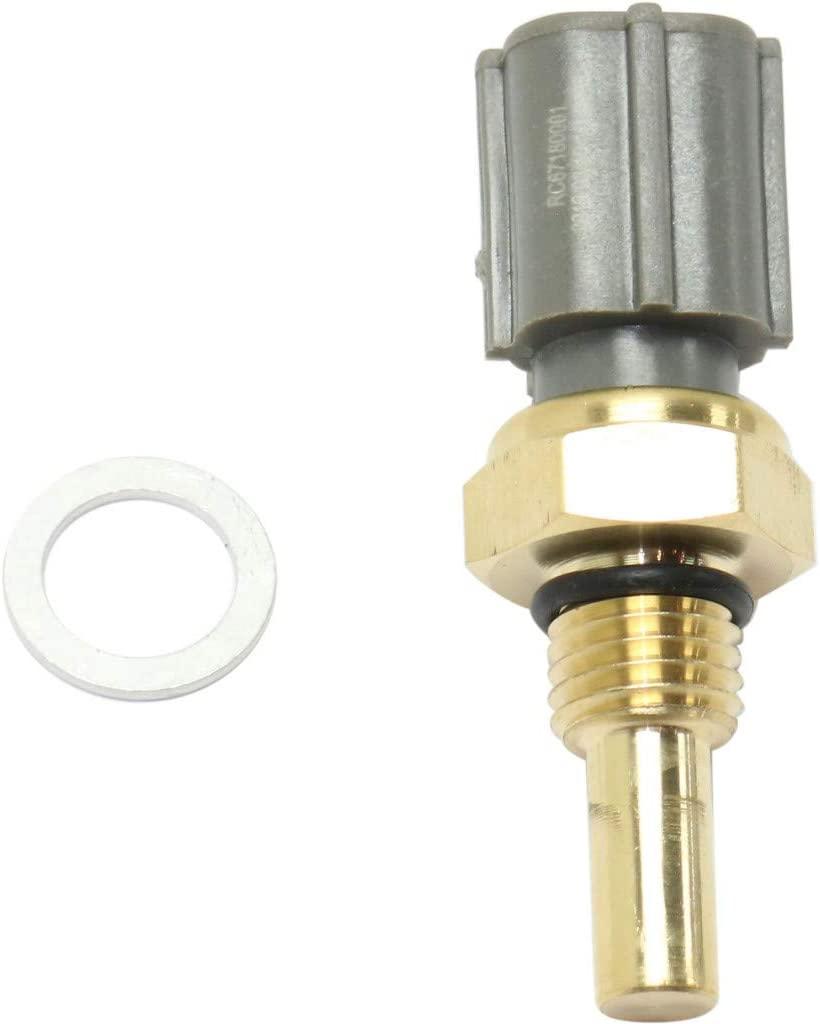 For Chevy Silverado 2500 HD Classic Fuel Temperature Sensor 2007 | 8 Cyl | 6.6L Engine | 97224993