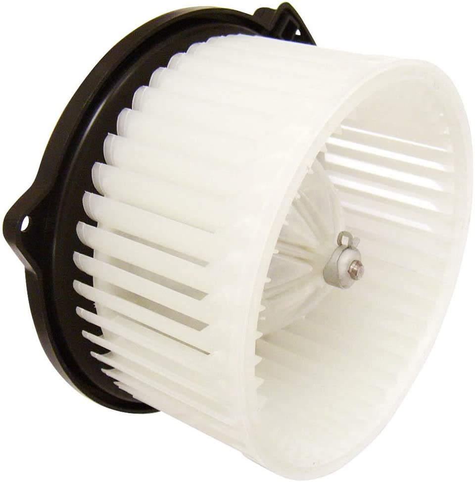 Front AC Heater Blower Motor Compatible with 1998-2002 Corolla replaces 700056 PM3929 76903 PM-3929 8710302021