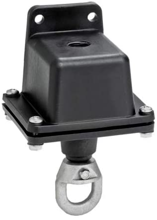 American Garage Door Ceiling Pull Switch, DPST, Rotating Head - CP-2B