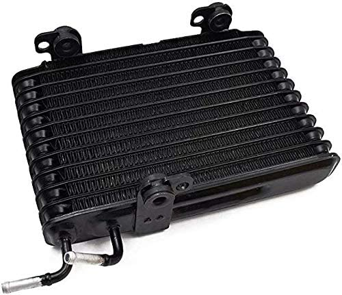 EMIAOTO Auto CVT Transmission Oil Cooler OEM:2920A290 for Mitsubishi Outlander 2920A290