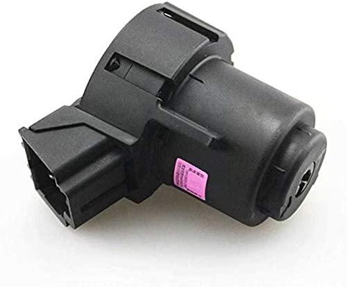 EMIAOTO Ignition Lock Switch Starter OEM# 6R0905865 for VW Polo Amarok Transporter 2010-2016 for Skoda Citigo 2012-2016 for Seat Ibiza/ST