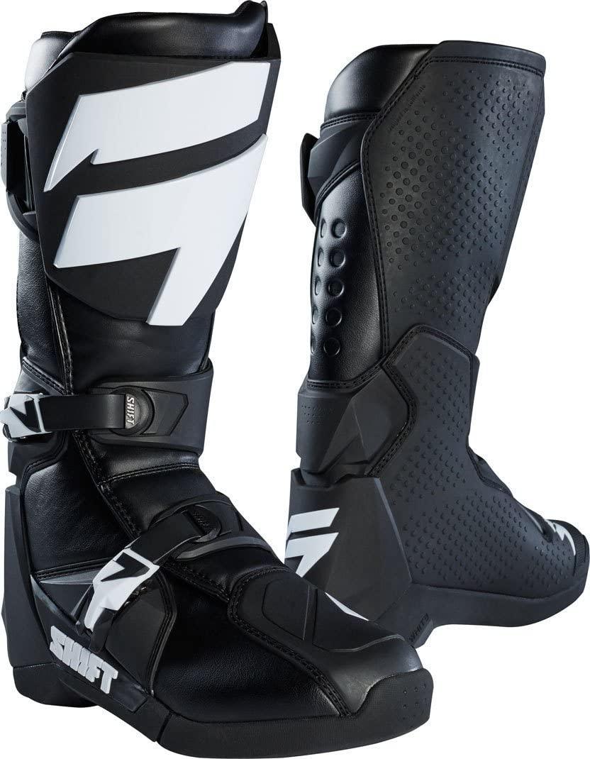 SHIFT 2020 White Label Boots-Black-11
