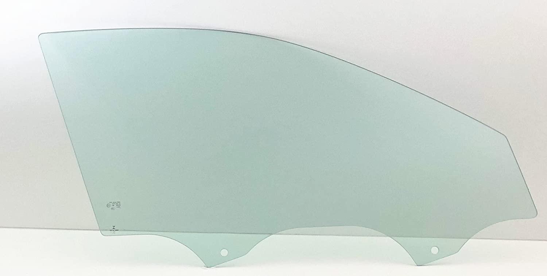 NAGD OEM Passenger Right Side Front Door Window Door Glass Compatible with Audi SQ5 / Q5 2018-2020 Models