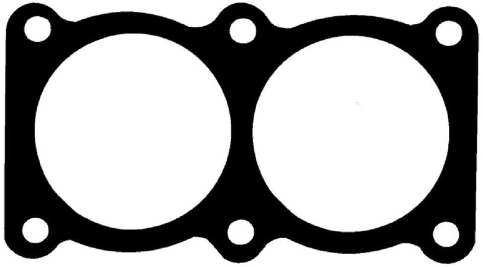 M-G 8707 Valve Cylinder Gasket for DeVilbiss Porter Cable Craftsman Air Compressor Replaces CAC-1265-2