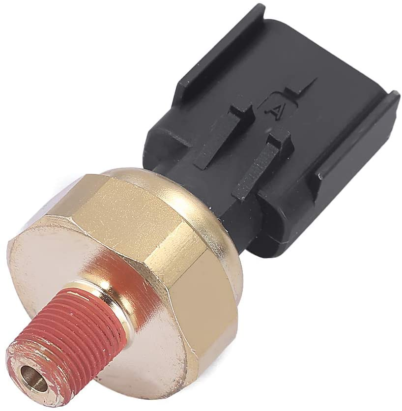 Hoypeyfiy Replaces Oil Pressure Sensor Switch Replace for Dodge RAM Jeep 5149062AA