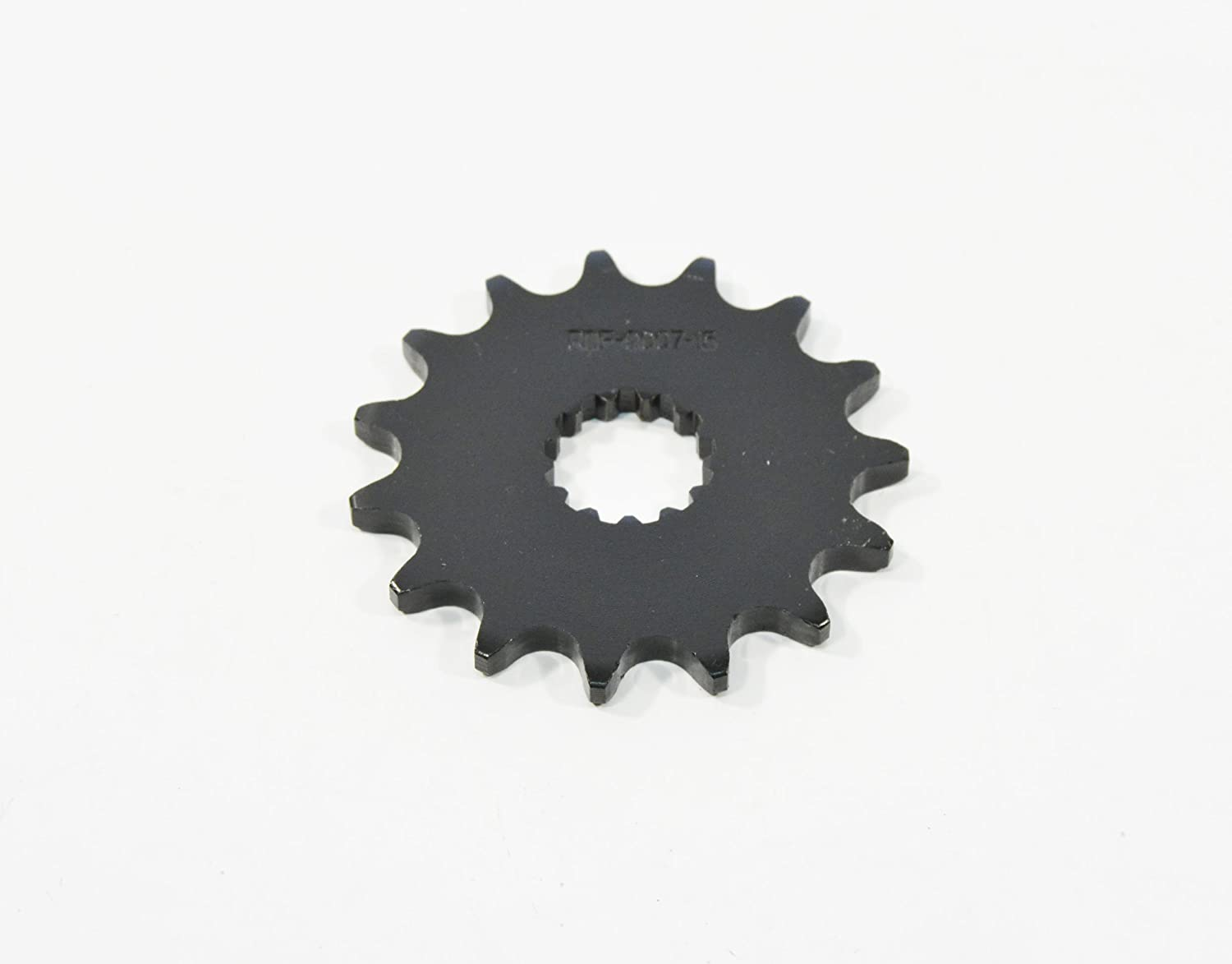 1999-2008 Kawasaki KX250 15 Tooth Front Steel Sprocket