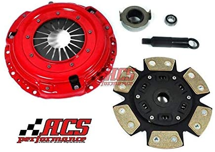 ACS Stage 3 Clutch Kit for 1994-2001 Integra 1.8l B18 GS LS GS-R Type R