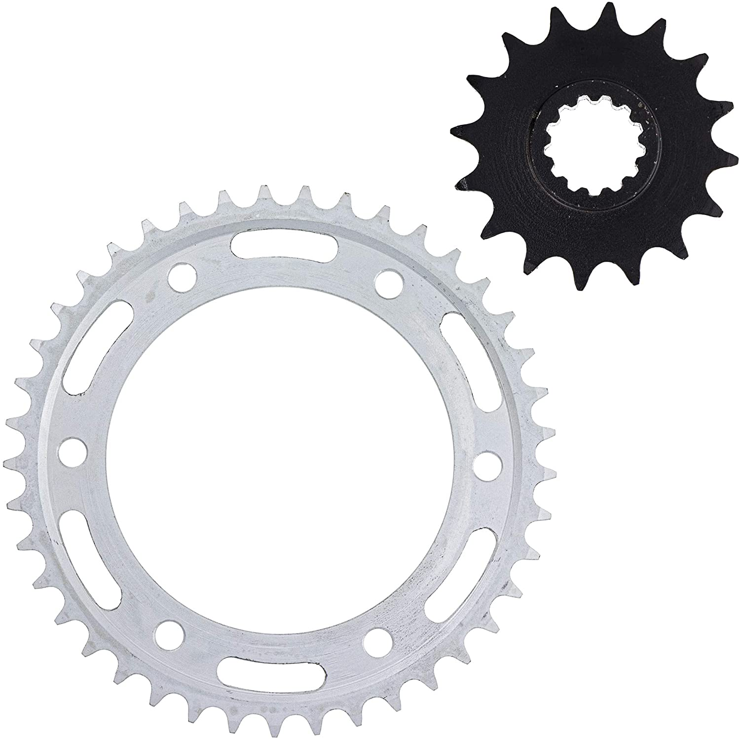 NICHE 525 Pitch Front 16T Rear 41T Drive Sprocket Kit For 2007-2016 Honda CBR600RR