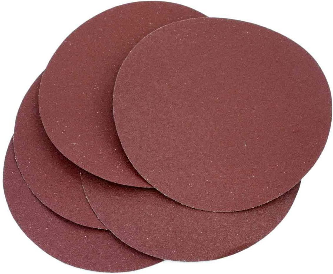 Radius 360 Sanding Discs (120 Grit - 25 Pack)